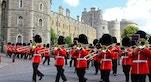 Windsor Guardie Reali Karen Roe flickr