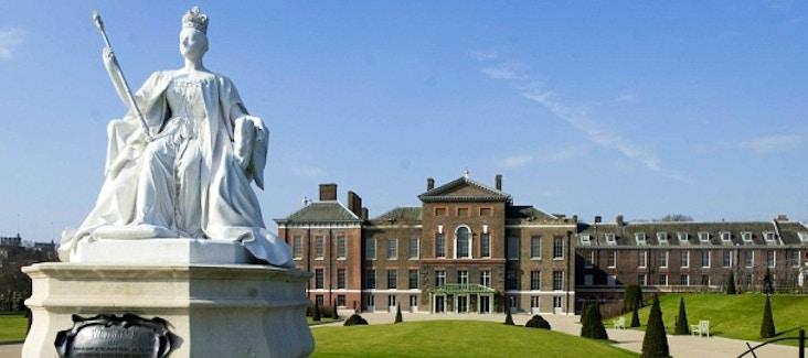 Prenota ora i biglietti per la visita a Kensington Palace