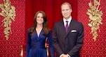 Madame Tussauds Duke and Duchess