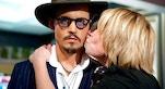 Madame Tussauds Johnny Depp