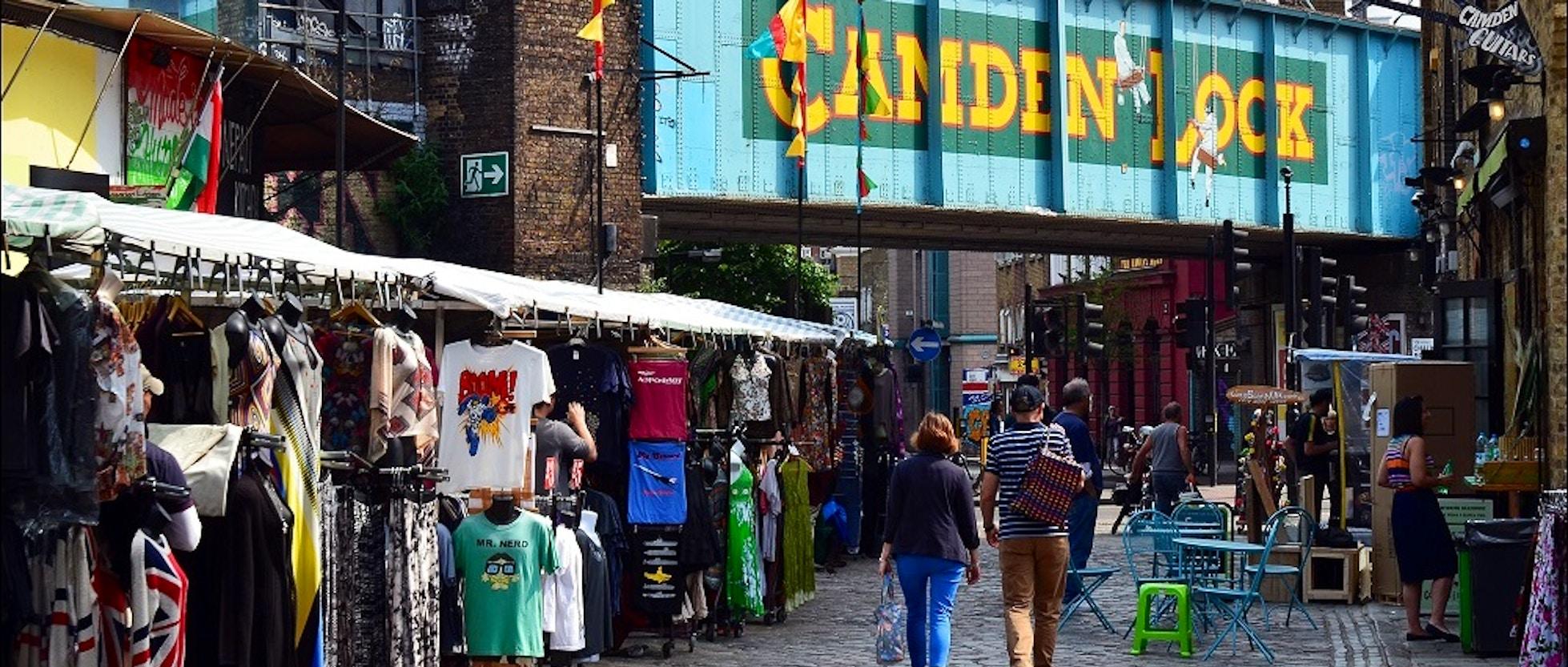 Guida ai migliori mercatini di abbigliamento a Londra  d9fe395e28c
