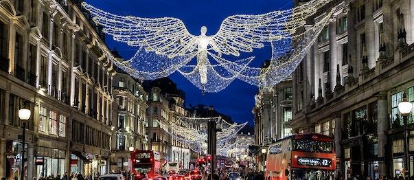 Immagini Natalizie Londra.Guida Al Natale A Londra 2019 Cose Da Fare Vivi Londra