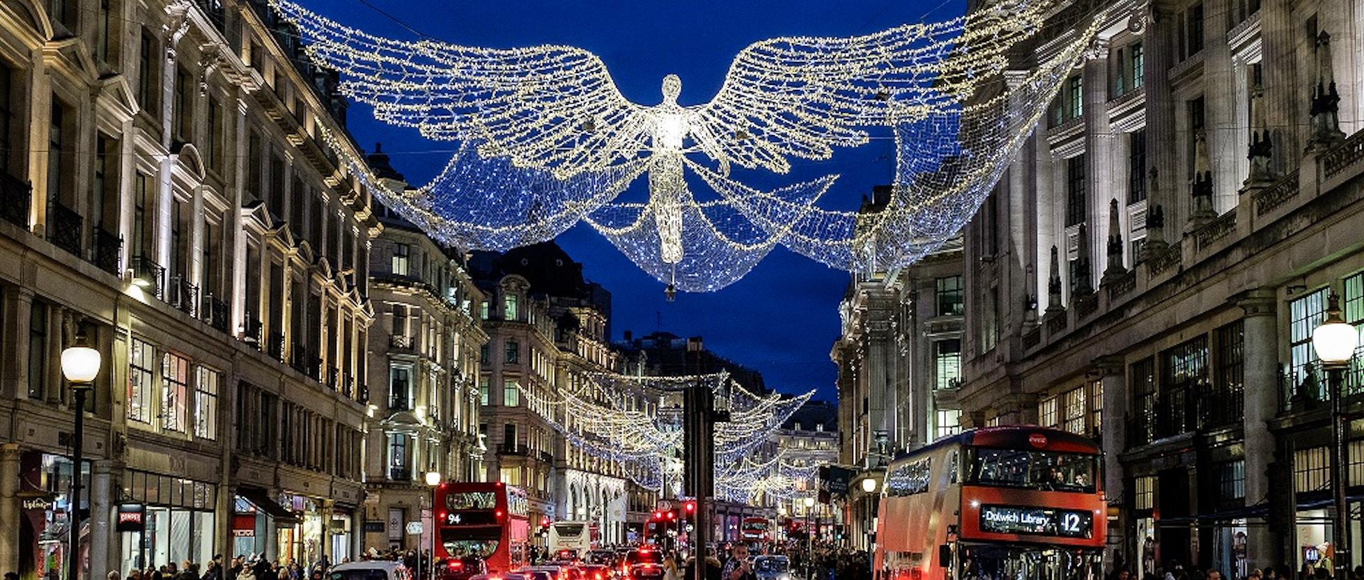 Immagini Londra Natale.Guida Al Natale 2019 A Londra Cose Da Fare Vivi Londra