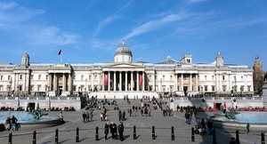 National Gallery Londra Wikimedia Commons