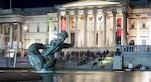National Gallery Trafalgar Londra