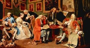 National Gallery William Hogarth Wikimedia Commons
