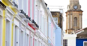 Notting Hill lara peters flickr
