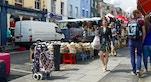 Portobello Market DncnH flickr