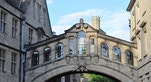 Oxford Ponte dei sospiri David