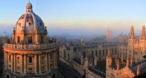 Oxford Tejvan  Pettinger flickr