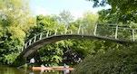 Wolfson Bridge Anders Sandber flickr