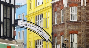 Carnaby Street Colin Howley flickr