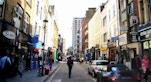 Soho Berwick Street Alex Donohue flickr