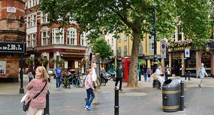 Soho Cambridge Circus stu smith flickr