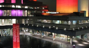 National Theatre Garry Knight flickr