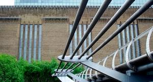 Tate Modern closup marc flickr