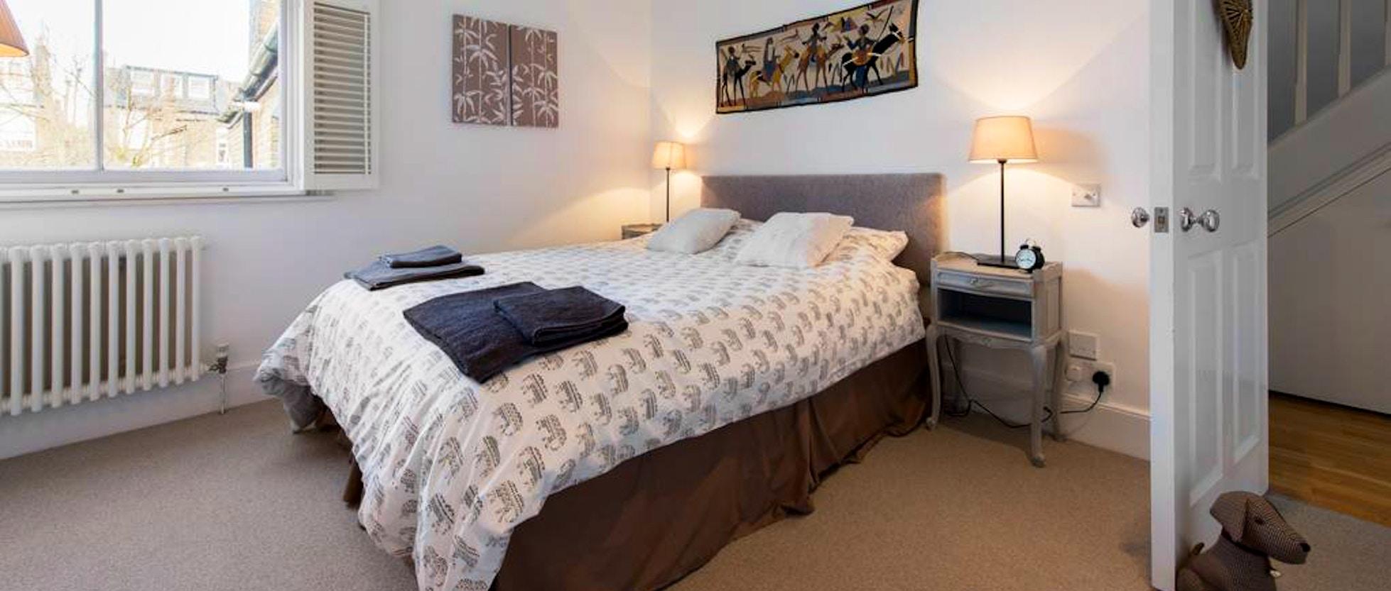 B&B a Notting Hill: Prenotare con Airbnb a Londra | VIVI Londra