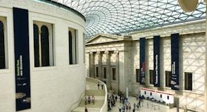 British Museum hurc
