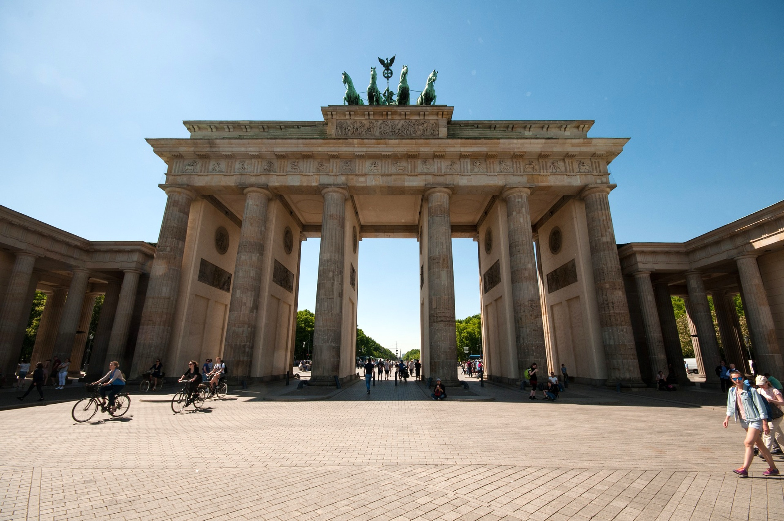 Dove dormire a Berlino - Indirizzi utili e Consigli pratici ...