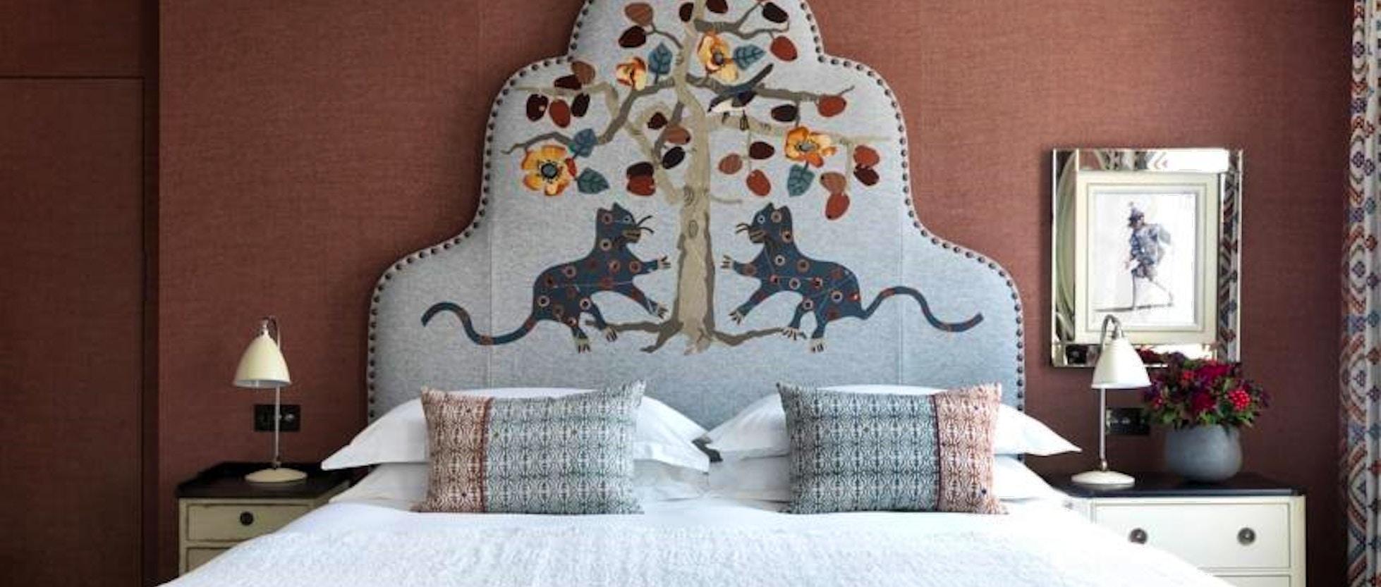 hotel per un weekend romantico a londra | vivi londra - Soggiorno Romantico Particolare 2