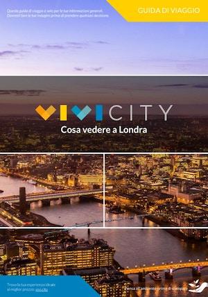 Cartina Monumenti Londra Pdf.Mappa Di Londra Da Stampare Metropolitana Treni E Autobus