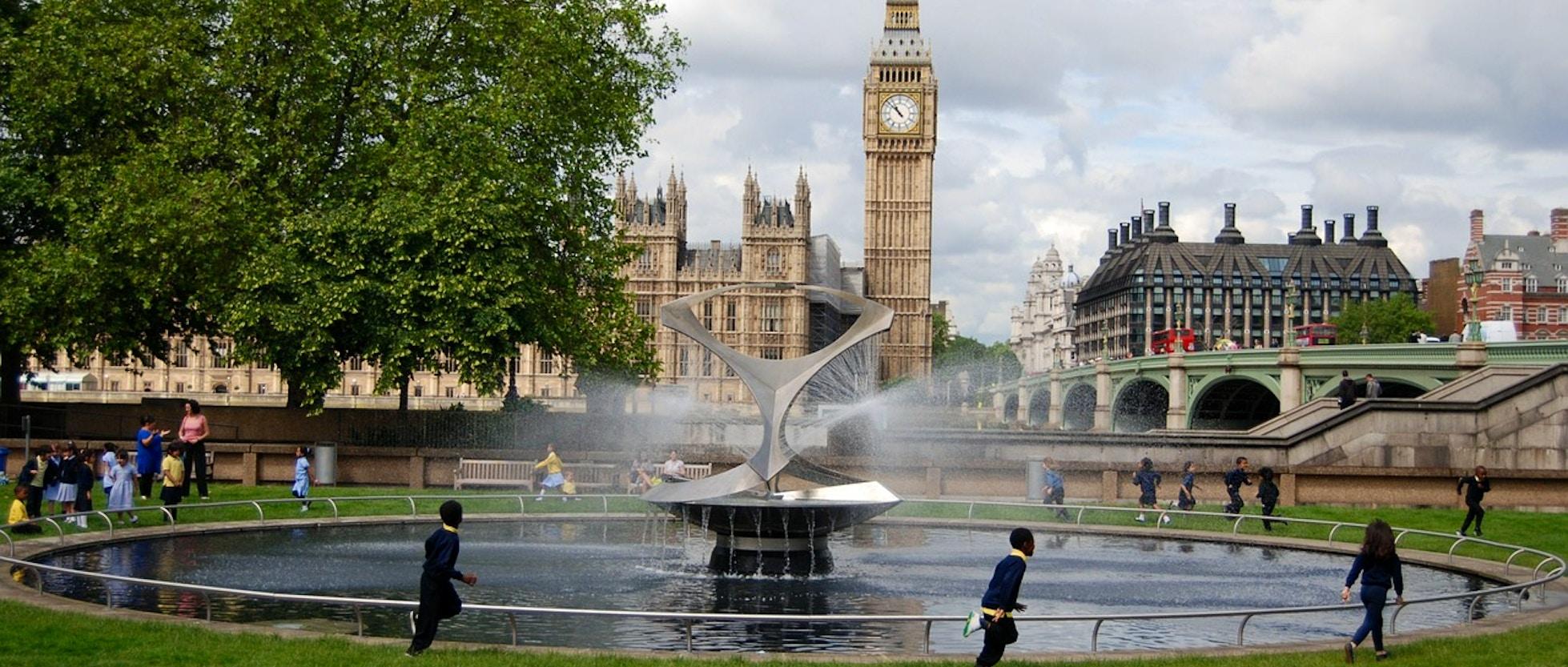 10 Hotel a Westminster: Dormire vicino alle attrazioni di Londra