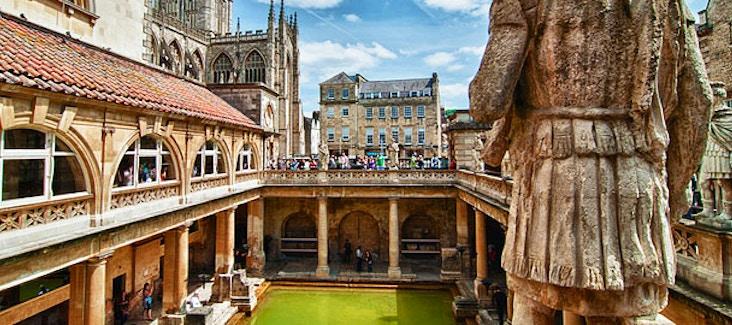 Scopri i tour in offerta per visitare Bath