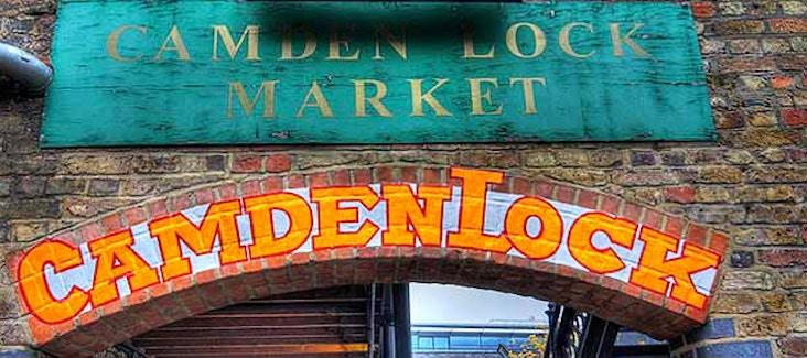 Scopri i tour e le attività da fare a Camden Town