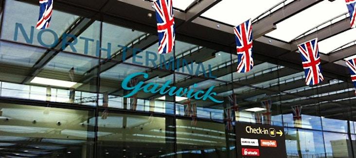 Prenota ora la navetta da Gatwick fino al centro di Londra