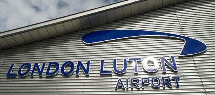Prenota ora la navetta da Luton fino al centro di Londra