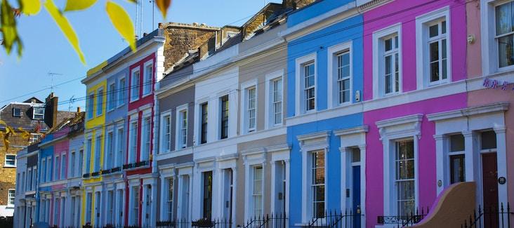 Scopri tutti i tour e le attività da fare vicino Notting Hill