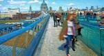 millenium bridge duncan