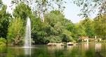 tiffany fountain