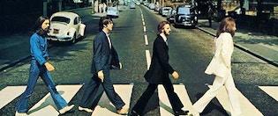 Tour alla scoperta dei Beatles
