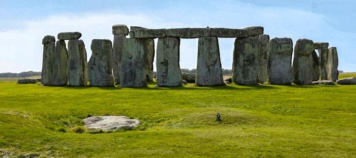 Scopri le offerte per visitare Stonehenge partendo da Londra