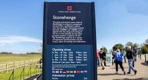 Stonehedge 2