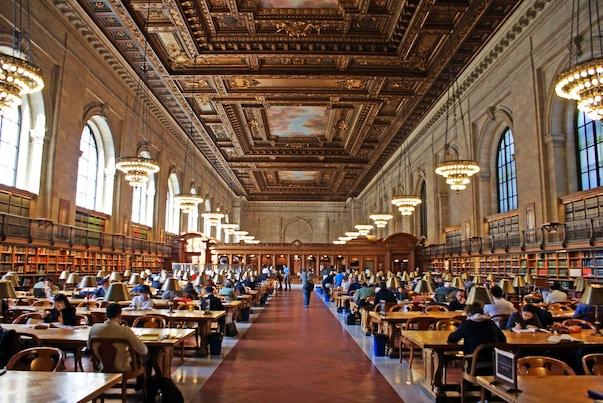 Public Library di New York: cultura ed eventi a Manhattan