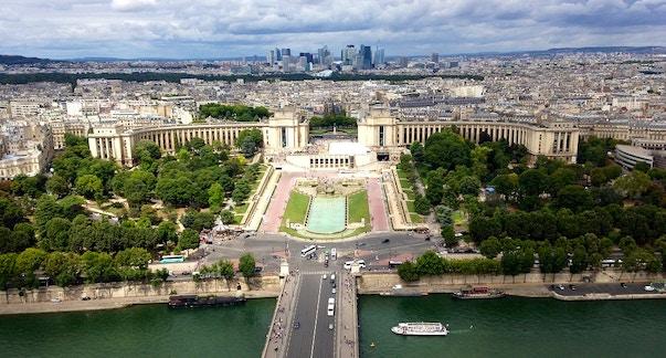 Entra gratis in oltre 60 attrazioni di Parigi