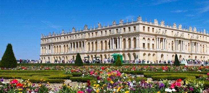 Scopri le offerte per visitare i Giardini e la Reggia di Versailles