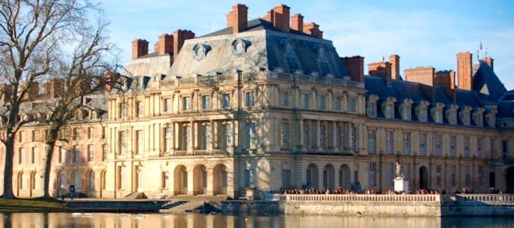 Biglietto salta la coda per il Castello di Fontainebleau