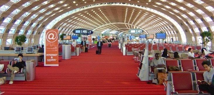 Hotel Vicino Aeroporto Charles De Gaulle