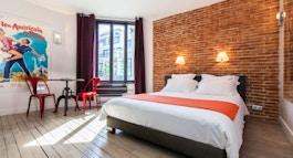 Dove dormire a Parigi - Indirizzi utili e Consigli pratici ...