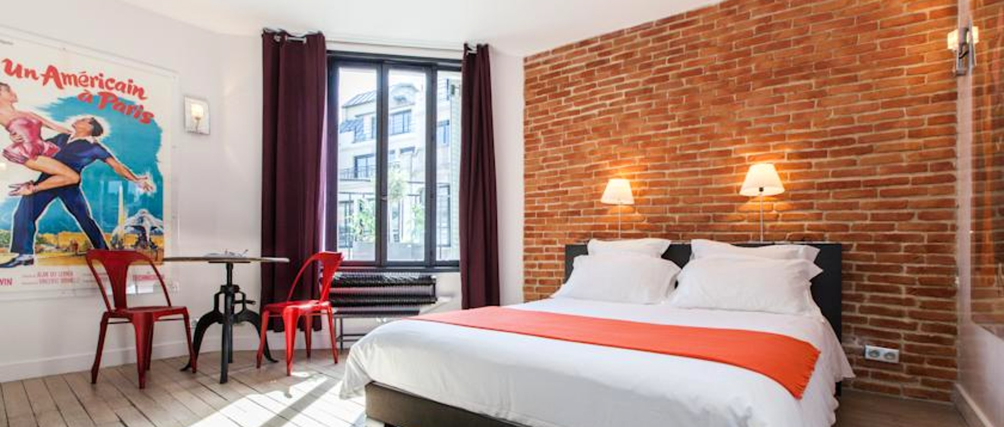 10 Bed and Breakfast di Parigi in centro | VIVI Parigi