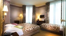 Dove dormire a Parigi - Indirizzi utili e Consigli pratici | VIVI PARIGI