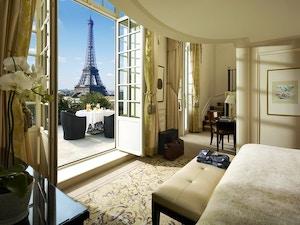 9 hotel ideali per un romantico weekend a Parigi | VIVI Parigi