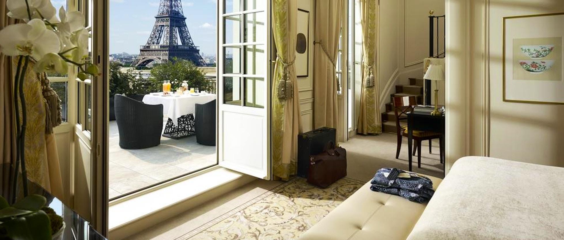 9 hotel ideali per un romantico weekend a parigi | vivi parigi - Soggiorno Romantico Particolare 2