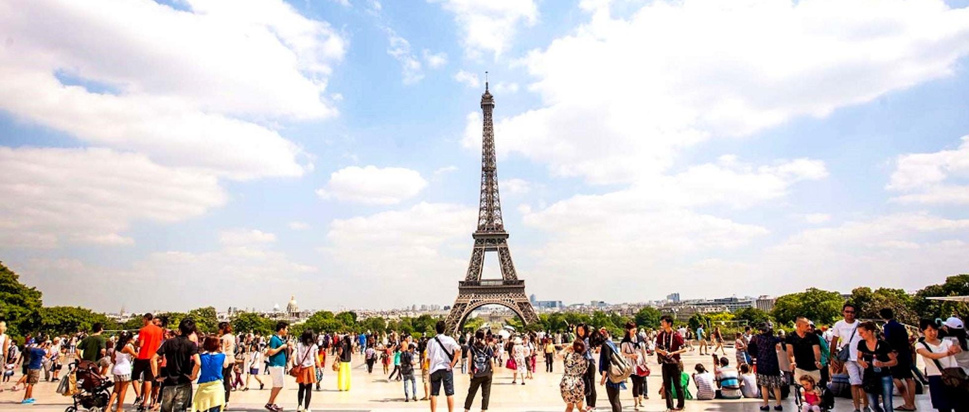 Parigi: Offerte e sconti per biglietti, hotel e tour guidati