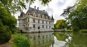 Castello Azay le Rideau