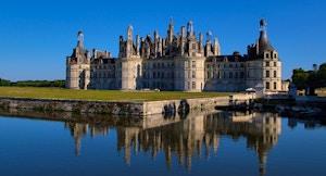 Chateau de Chambreau
