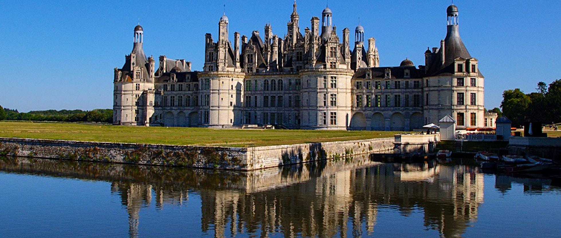 Itinerario dei castelli della loira scopri il giardino - Giardino in francese ...